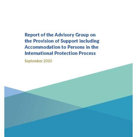 Advisory Group Final Report